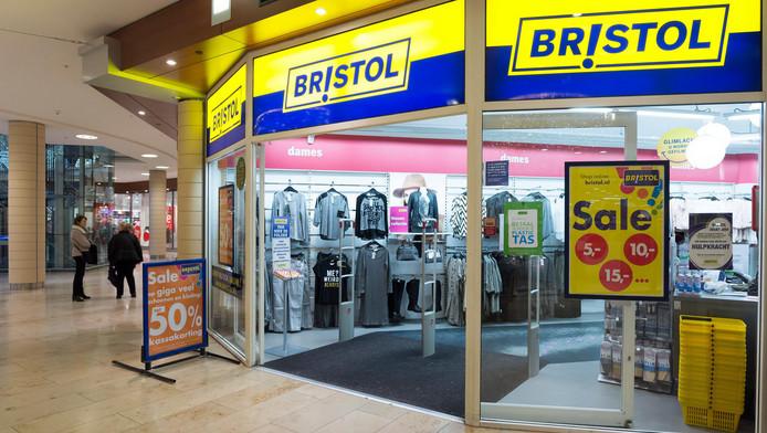bristol shop