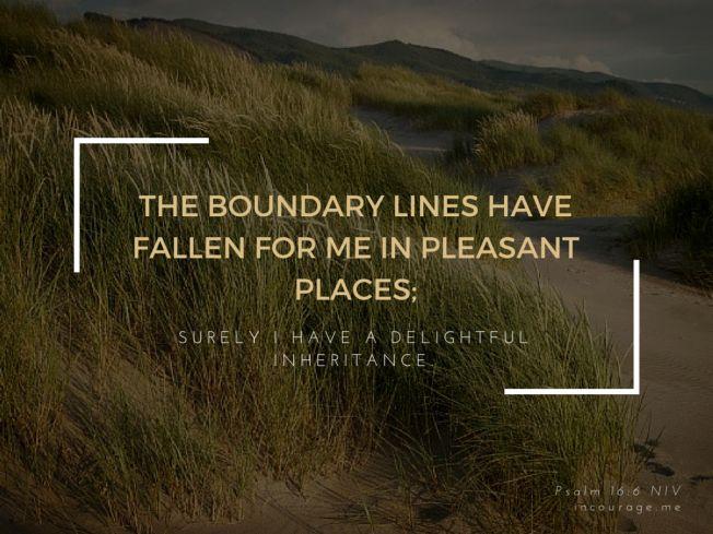 psalm16v6