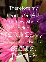 psalm16v9