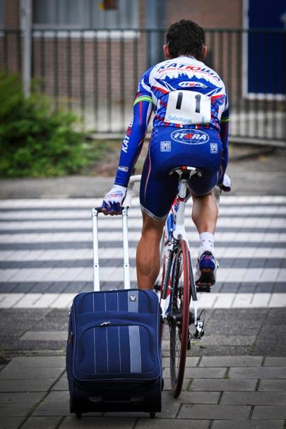Cycling : Criterium Naaldwijk 2010